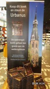 Boekhandel Venstra St.Urbanuskerk Bovenkerk & Pierre Cuypers
