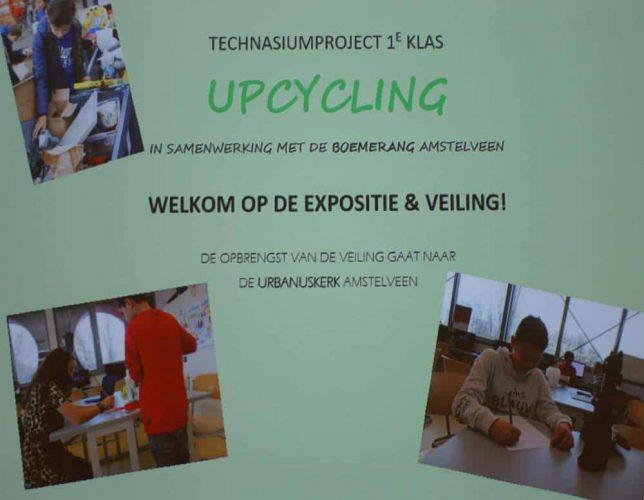 Technasiumproject 1e klas KKC