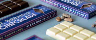 St. Urbanus Chocolade – chocolade assortiment