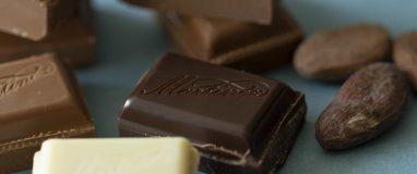 St. Urbanus Chocolade – chocolade reep in brokken