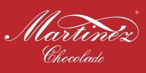 logo Martinez Chocolade