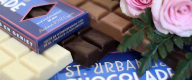 St. Urbanus Chocolade – voor de liefste moeder van de wereld