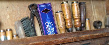 St. Urbanus Chocolade – Vaderdag promotie