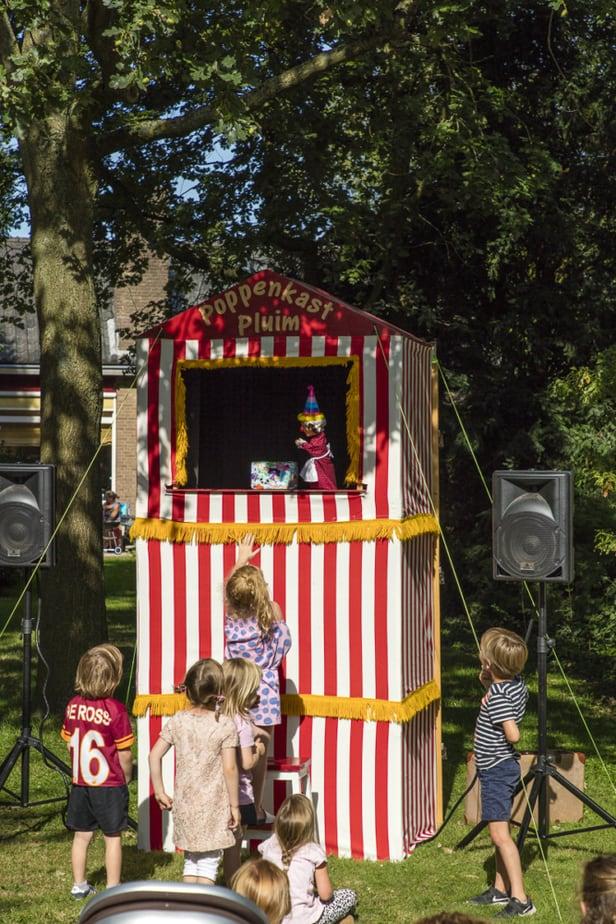 Historische dag Bovenkerk 2019