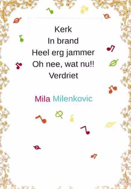 022 - Mila Milenkovic