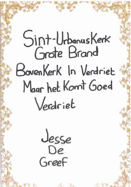 083 - Jesse de Greef
