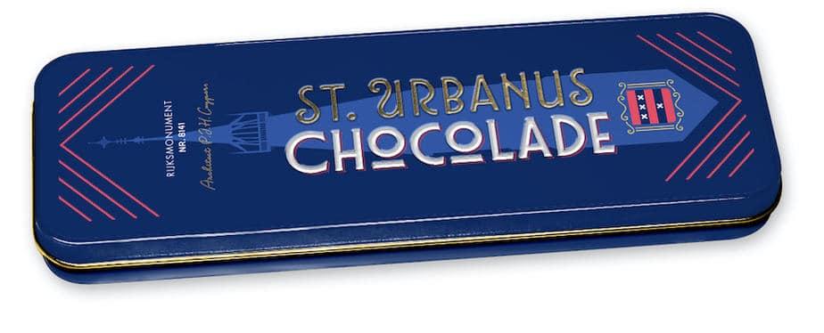 St. Urbanus Chocoladeblik