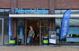 Albert Heijns Maalderij, Westwijk en Poldermeesterplein sparen emballage voor zorgcompliment